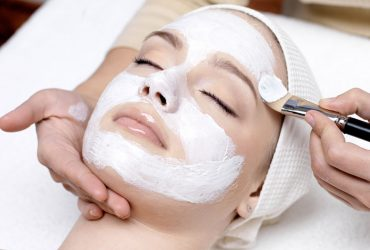 best facial for brides