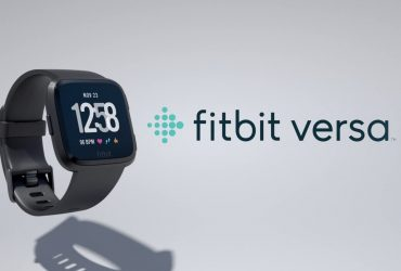 Review of Fitbit Versa smart watch