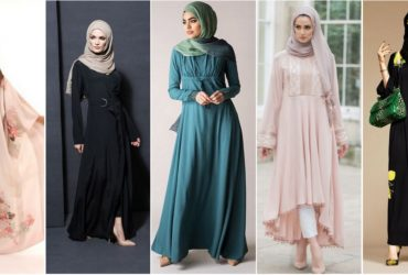 Dubai style abaya online