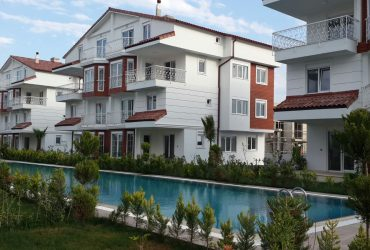 buy a home in Antalya city