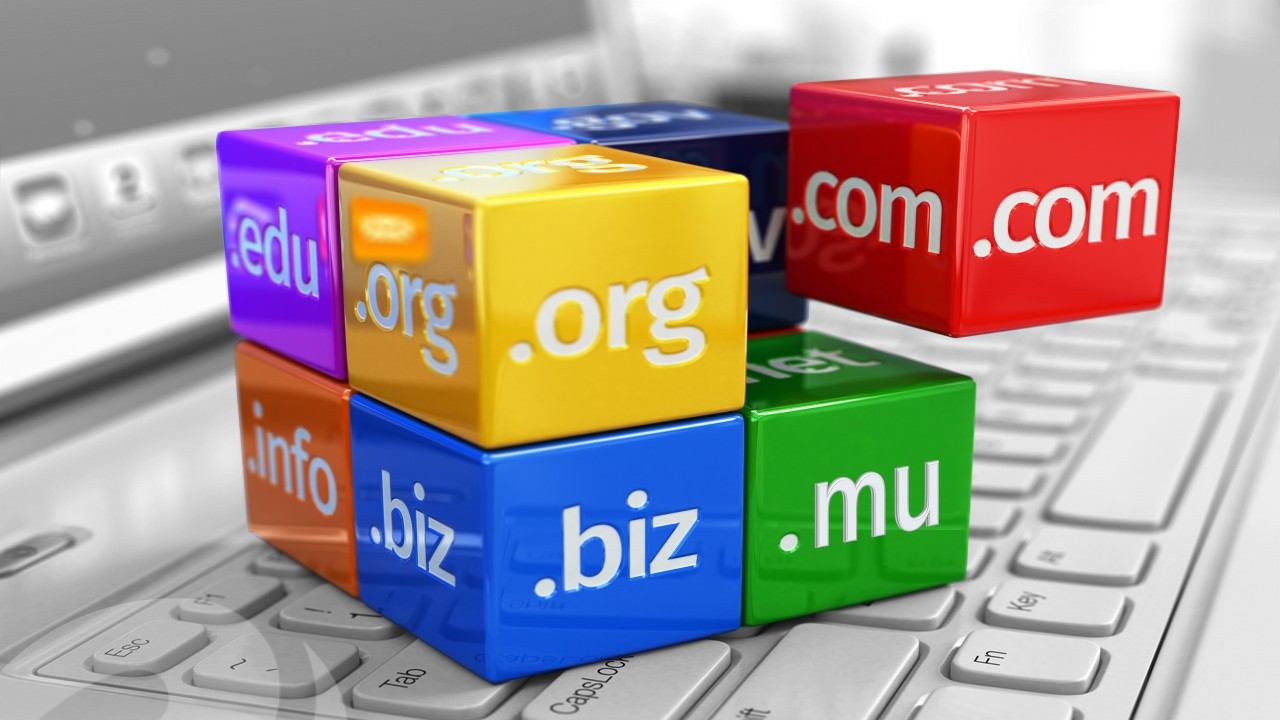 Choosing Domain Name for Your Business