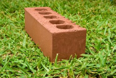 Ecological bricks