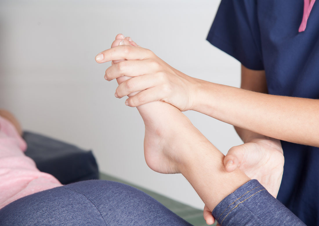 ankle injuries in sports