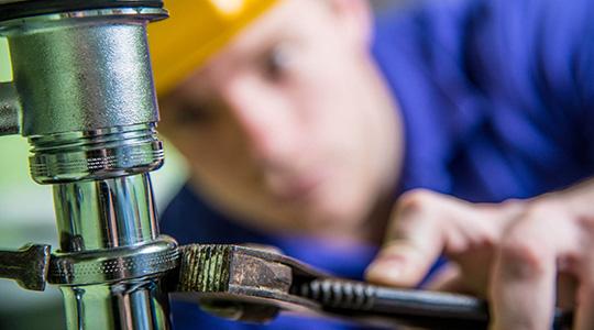 best plumbing companies in Charlotte NC