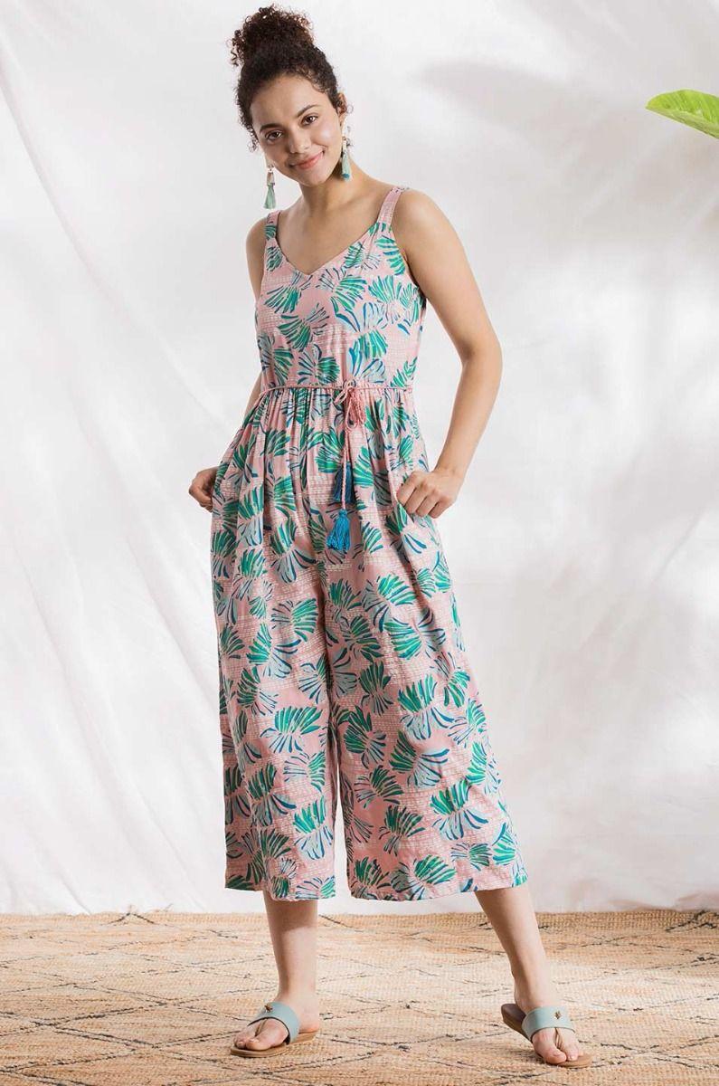 Buy designer jumpsuits from top online portals