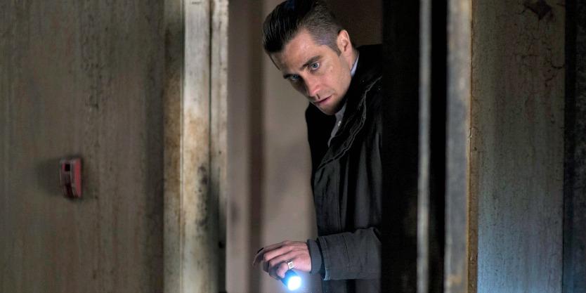 Jake Gyllenhaal thriller