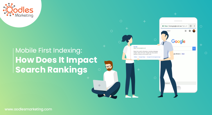 Mobile First Indexing: How Does It Impact Search Rankings