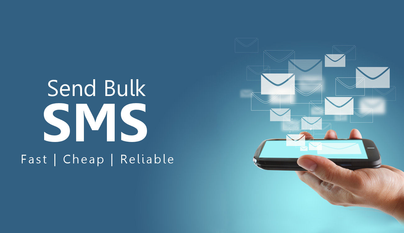 What are the benefits of bulk SMS service providers?