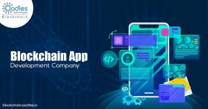 Blockchain App Development Services