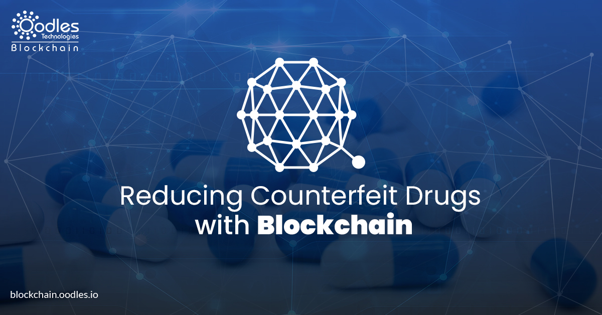 Combating Counterfeit Drugs with Blockchain Applications