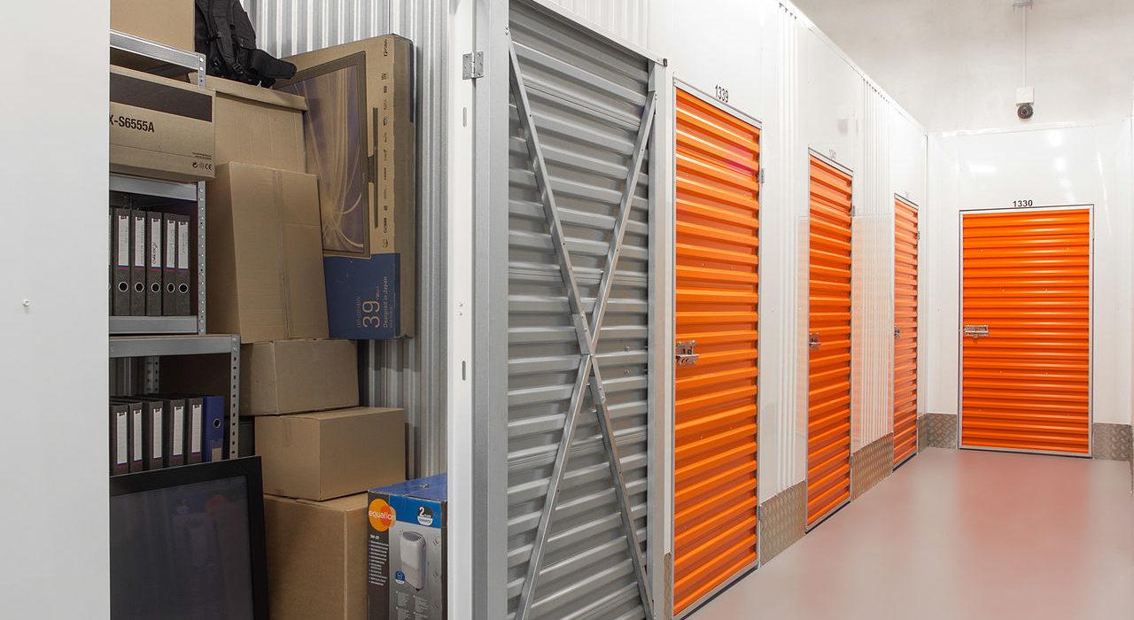 The Evolution Of Indoor Mini Storage Unit
