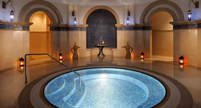 What Is Moroccan Bath? Is this Available in Dubai?