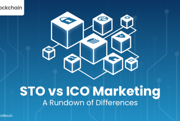 STO vs ICO Marketing