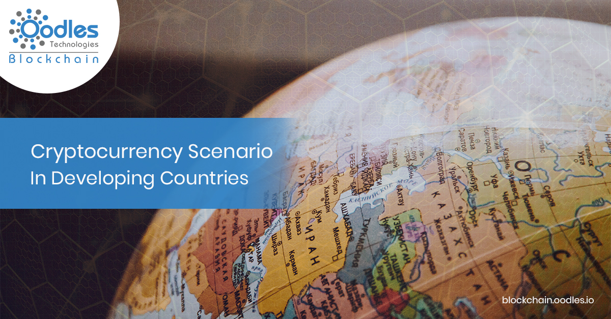 Cryptocurrency-Scenario-In-Developing-Countries