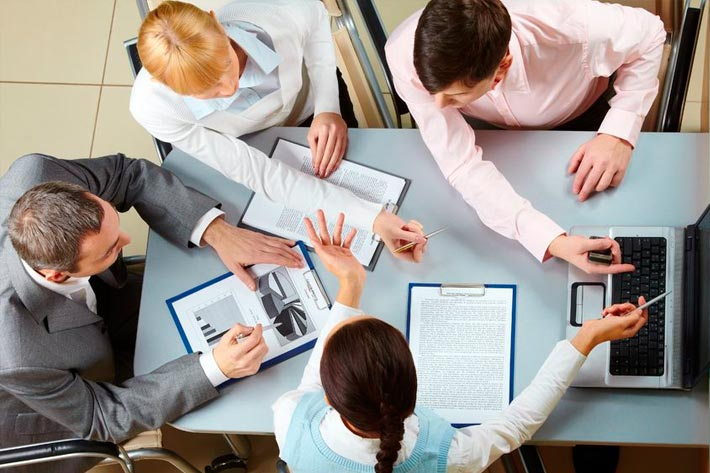 small business management consulting