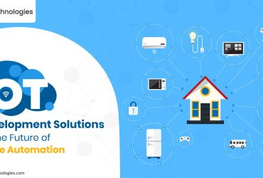 Smart Home Automation with IoT