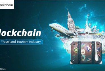 Simplifying the Travel and Tourism Industry with Blockchain