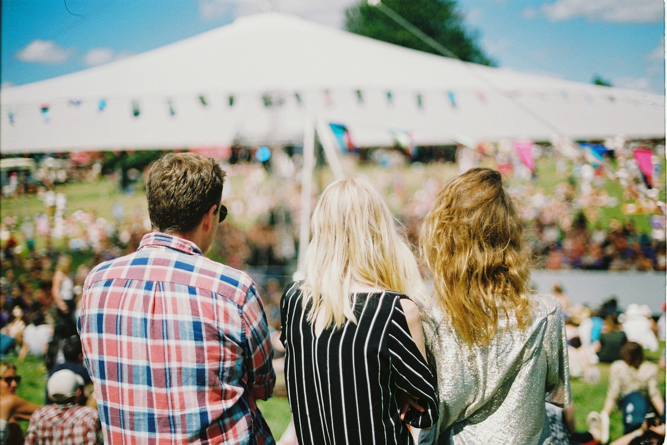 6 Techniques to Brand Your Event and Make it Stand Out