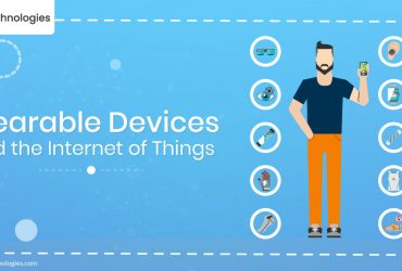 The Rising Adoption of Wearables and the Internet of Things