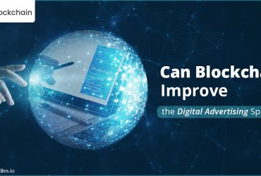 Blockchain for Digital Advertising
