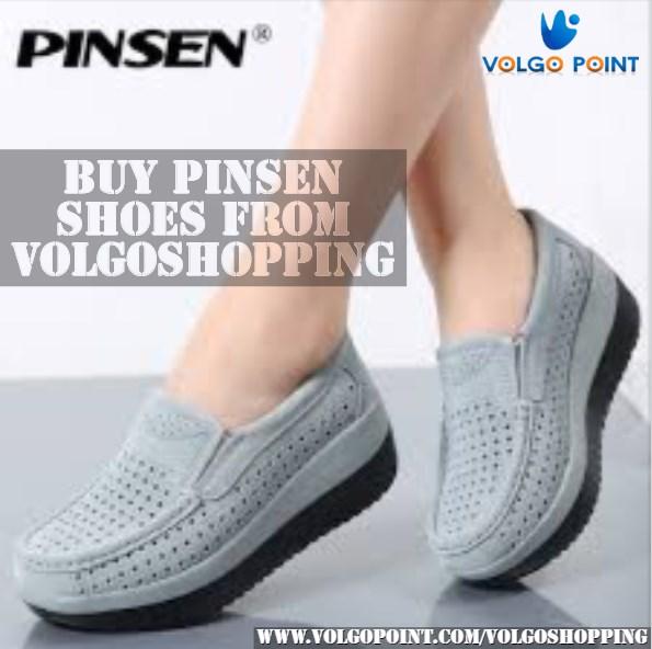Privo Women's Mesa Flat Shoes Review