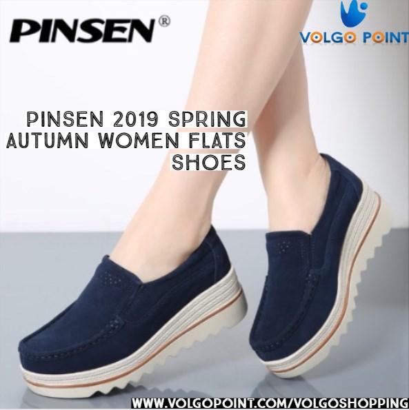 Fashionable Ballerina Flats Shoes