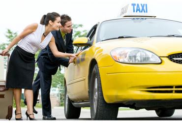 orlando cab service