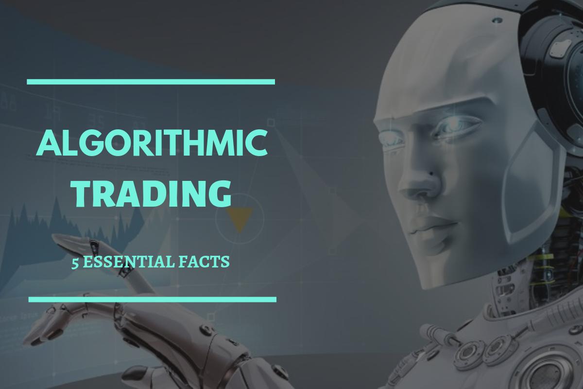 algorithmic trading software