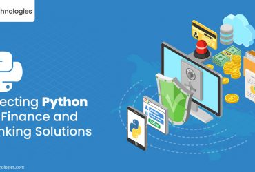 Merits of Python Applications in Finance and Banking