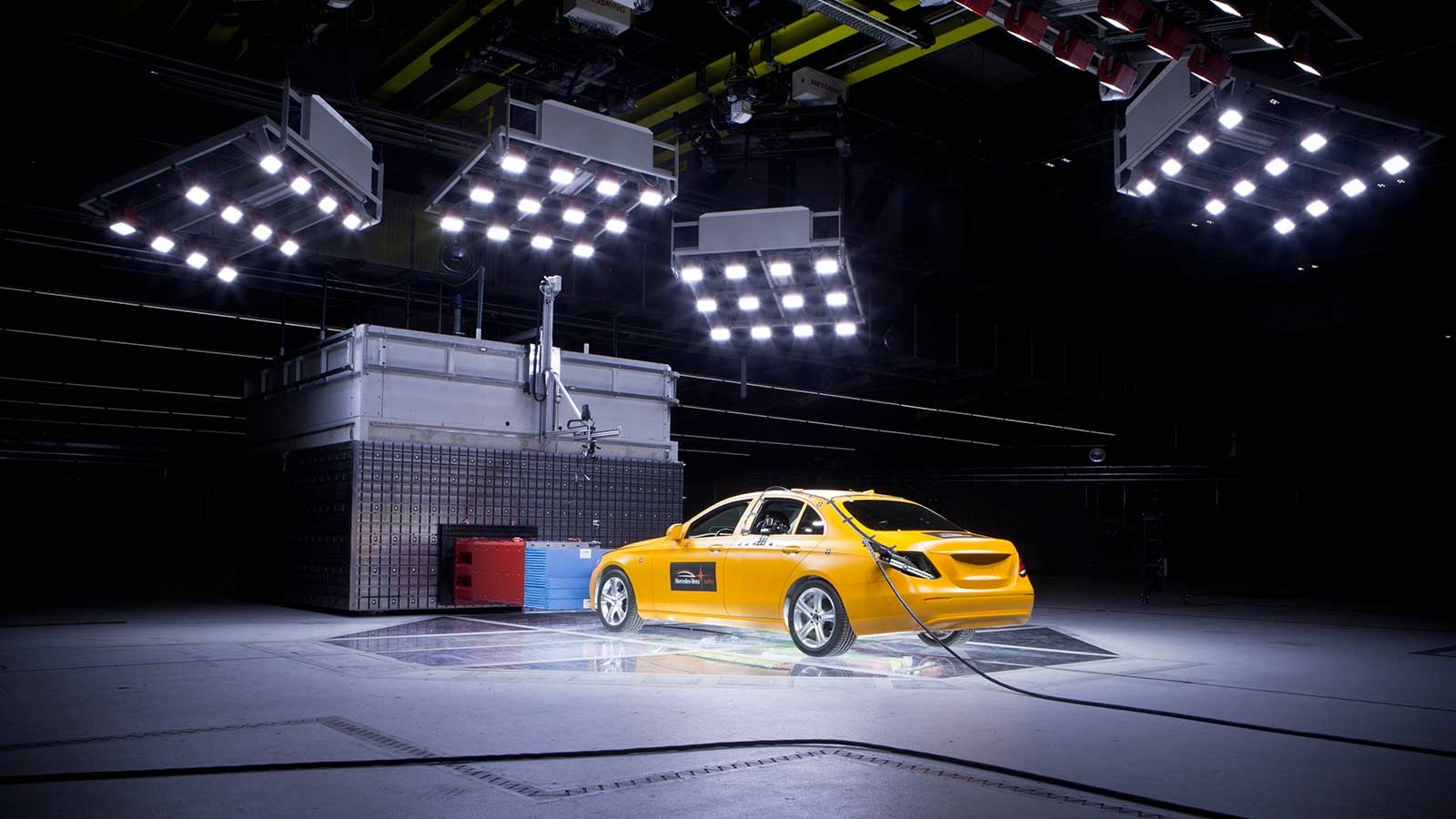 Automotive Active Safety System Market – Industry Analysis, Size, Share, Growth, Trends, and Forecast 2020-2026