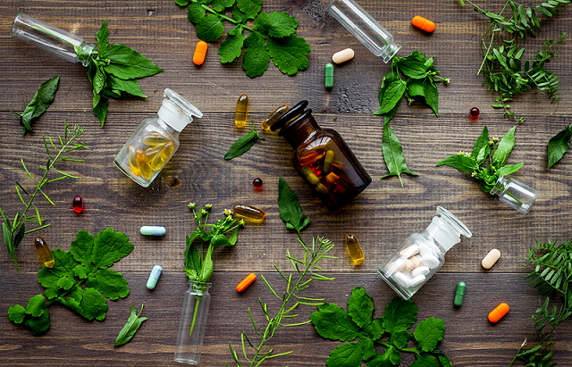 Herbal Supplements Market