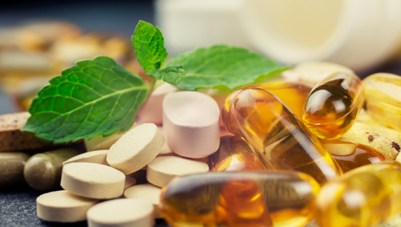 Dietary Supplement Market