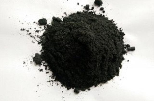 Global Anhydrous Ferric Chloride Market