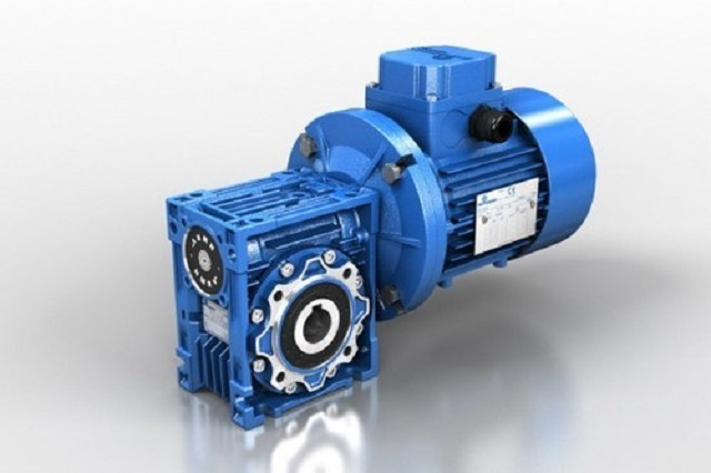 Global Gear Motors Market