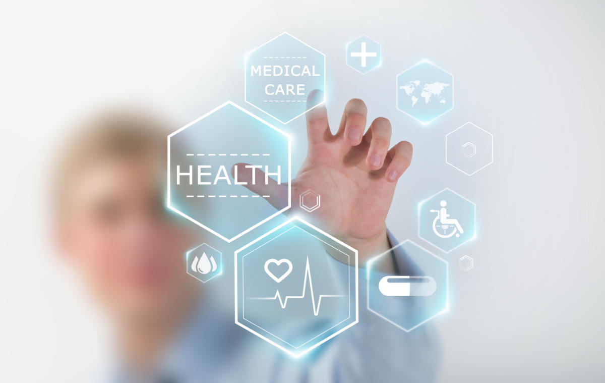 Healthcare Data Science Market