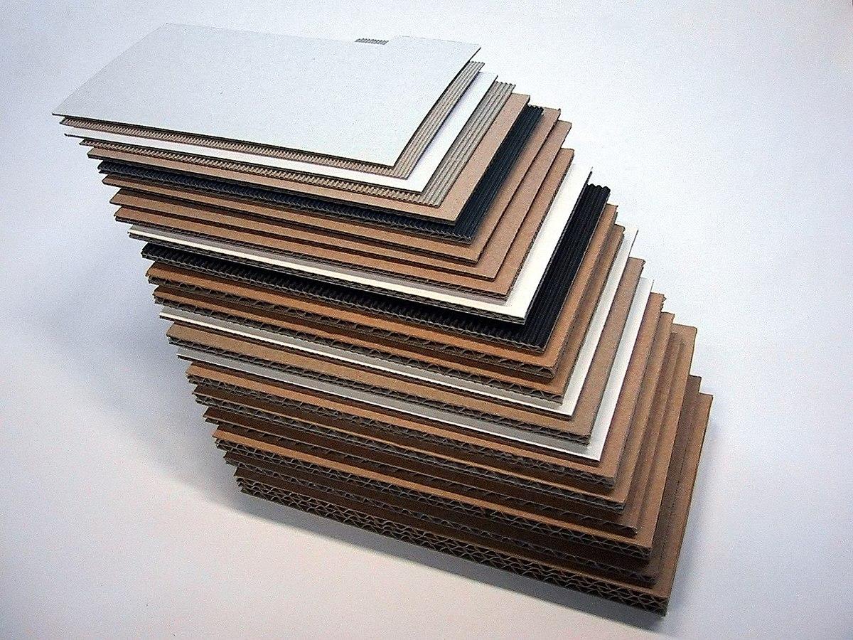 Paperboard Market