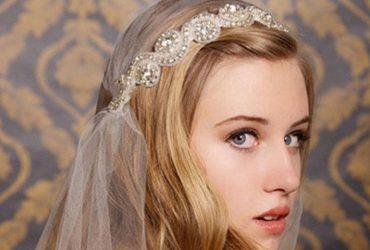 Silver Bridal Accessories