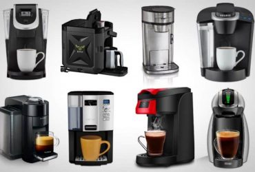 Single Serve Coffee Brewer Market
