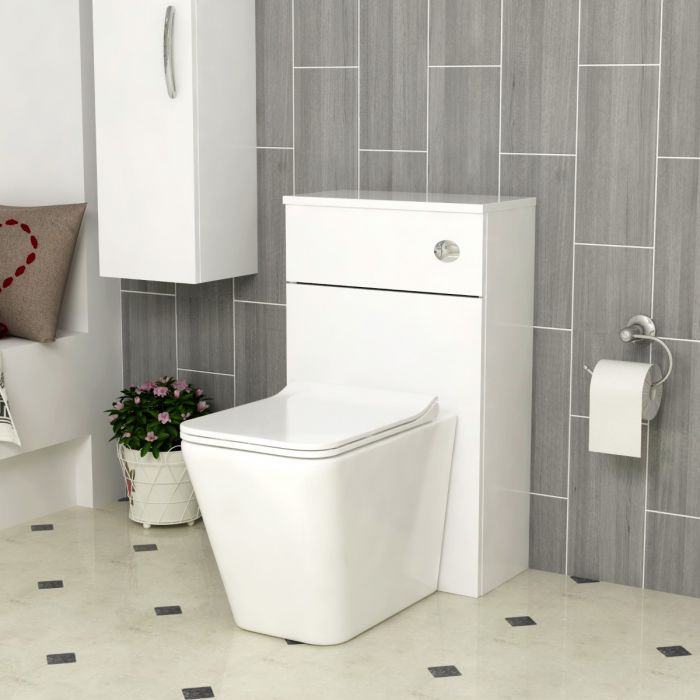 Can my home basement get a toilet unit?