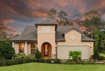 55 plus communities in Jackson FL