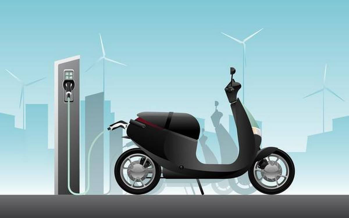 Indian 2-Wheeler Market Industry Analysis, Size, Share, Growth, Trends, and Forecast 2020-26