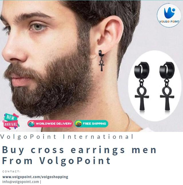 What do women think about men wearing earring