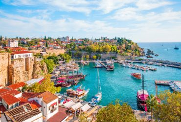 European Tourism Industry