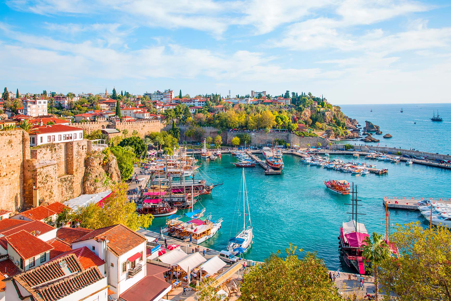 Impact Of COVID-19 Countermeasures on European Tourism Industry