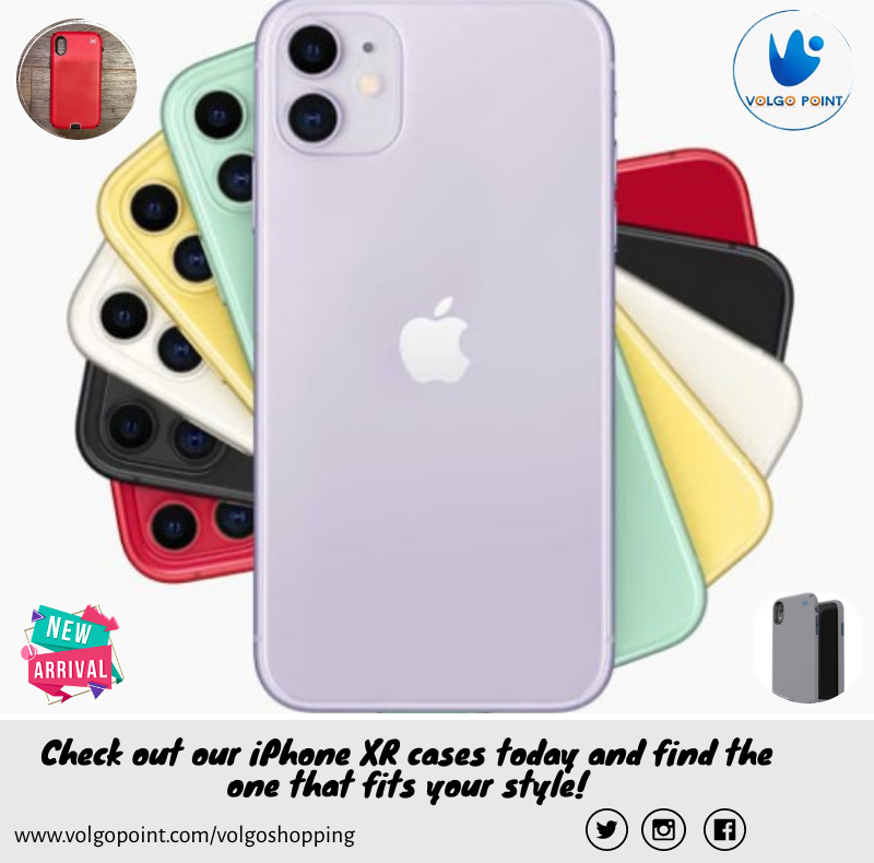 Best iPhone XR cases 2020