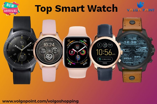 The Most Exciting Features of Smart Watches