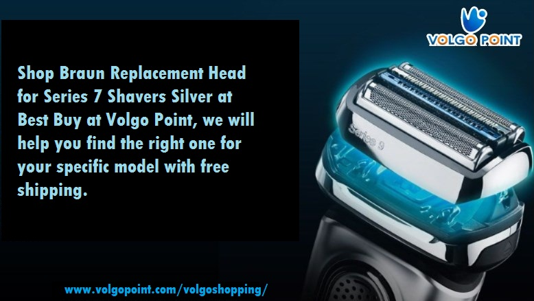 Why Braun 760cc Replacement Head is the Best Series!