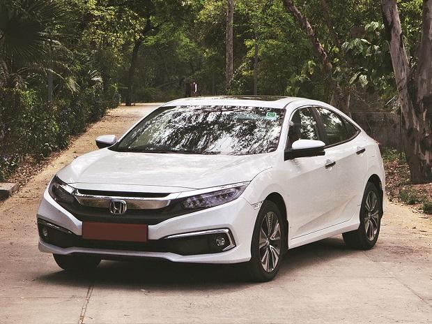 Auto leasing in India