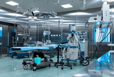 critical care equipment market