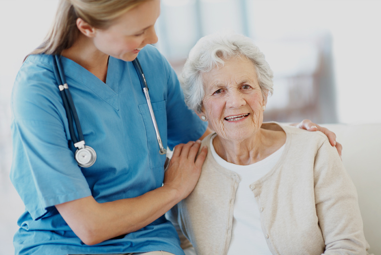 What You Need To Know About Post Operative Care For Elderly People?